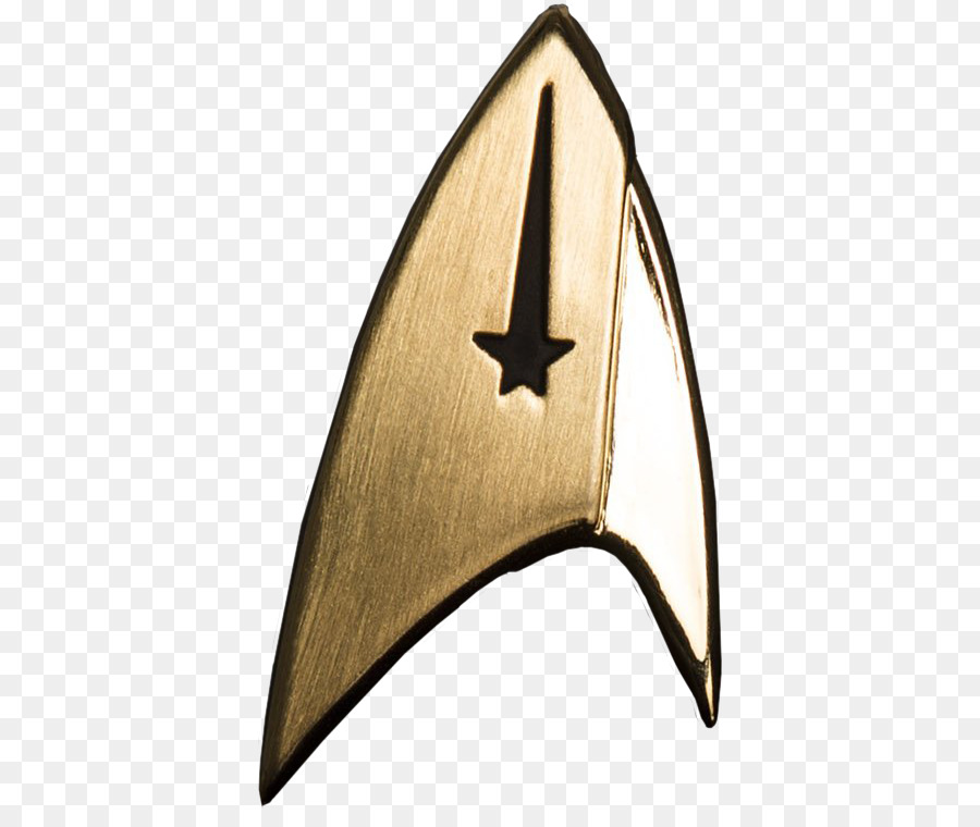 Star Trek Starfleet Command Division Badge Prop Replica Symbol Star
