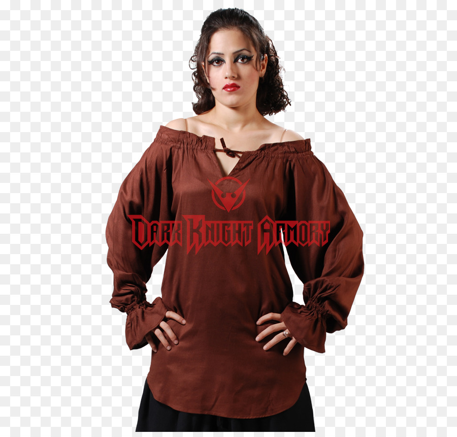 T Shirt Sleeve Clothing Hoodie Plus Size Steampunk Costumes For