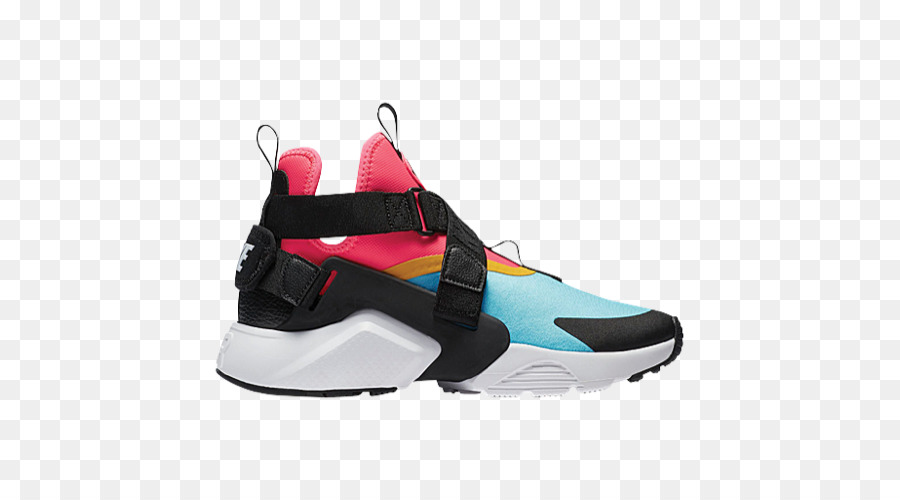 be0bc9b4d1263 Nike Wmns Air Huarache Run Ultra SI - Oatmeal Nike Air Huarache City Low  Women s Shoe - pink and black nike shoes for women png download - 500 500 -  Free ...