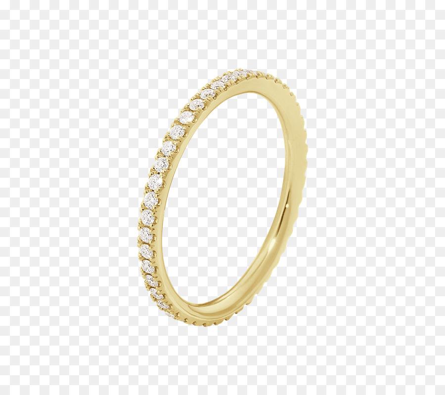 Modernistisk Earring Brilliant Colored gold Carat - png download - 800*800 PD-86