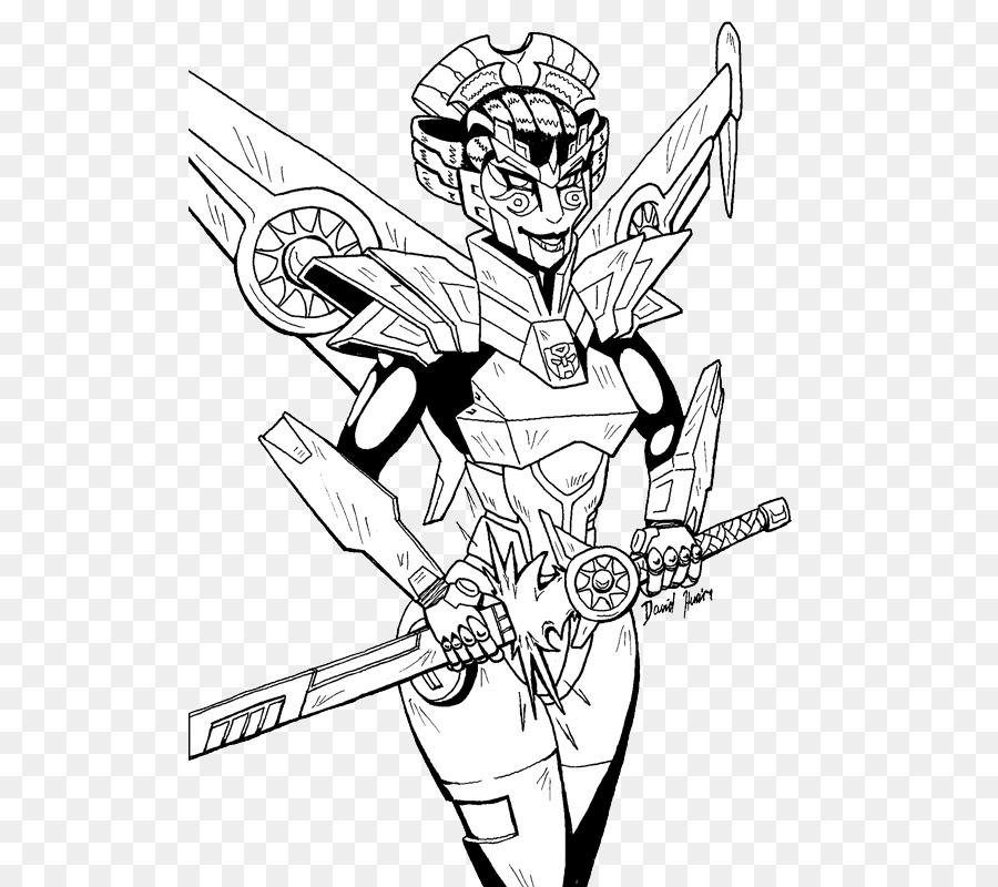 Line Art Künstler M02csf Zeichnung Transformers Malvorlagen Png