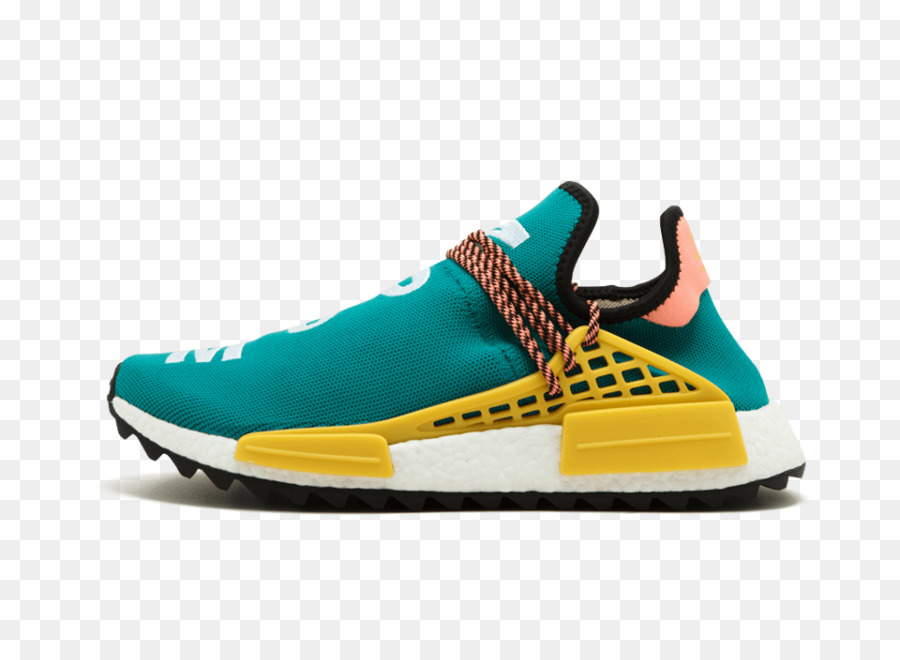 4338da809ccbf Adidas Mens Pw Human Race Nmd Tr Adidas Men s Pharrell Williams Hu NMD TR  Shoes Adidas Pharrell x NMD  Human Race  - yellow puma shoes for women png  ...
