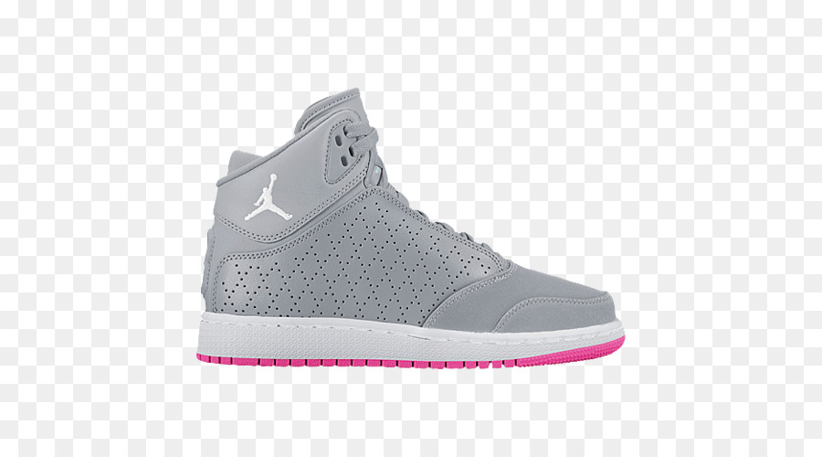 a145be06e0e60f Sports shoes Air Jordan Girls Jordan 1 Flight 5 Premium Nike - foot locker  kd shoes red png download - 500 500 - Free Transparent Sports Shoes png  Download.