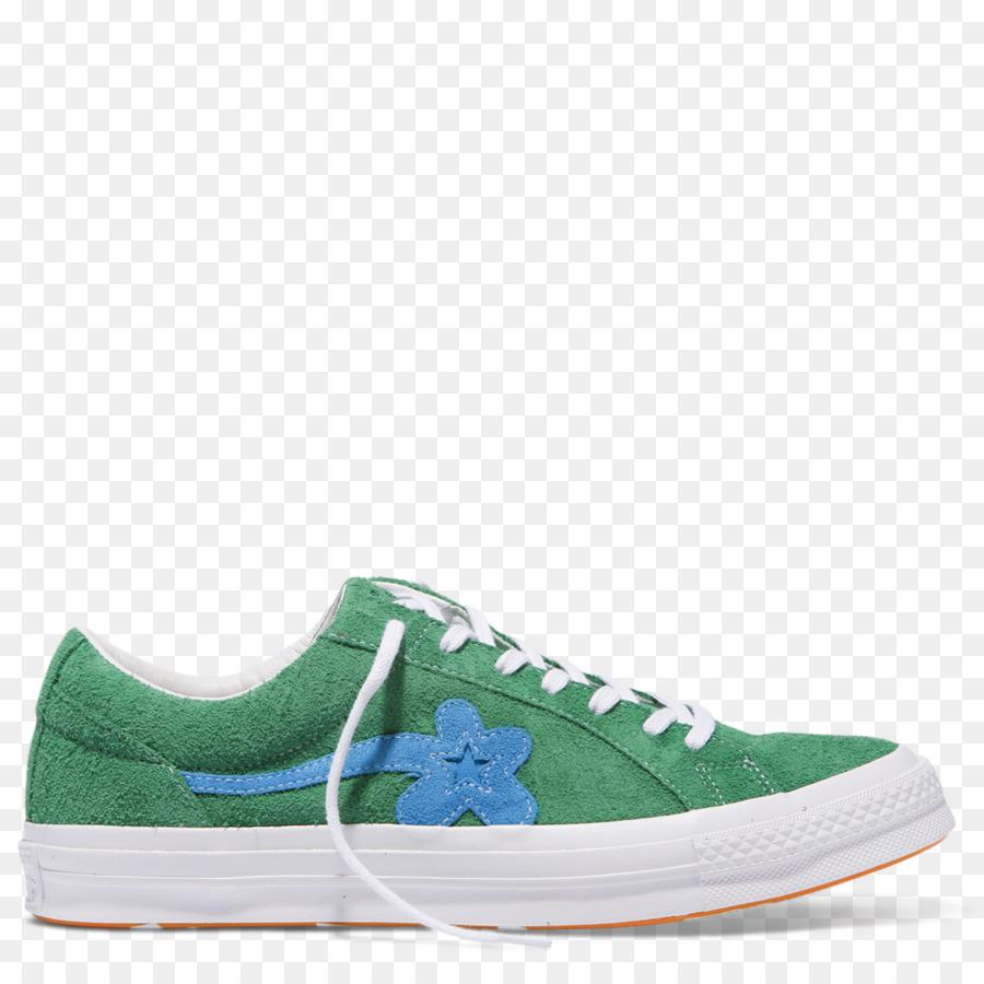 detailed look 4e733 4572a Sport-Schuhe, die Skate-Schuh-Marke - grüne converse Schuhe ...