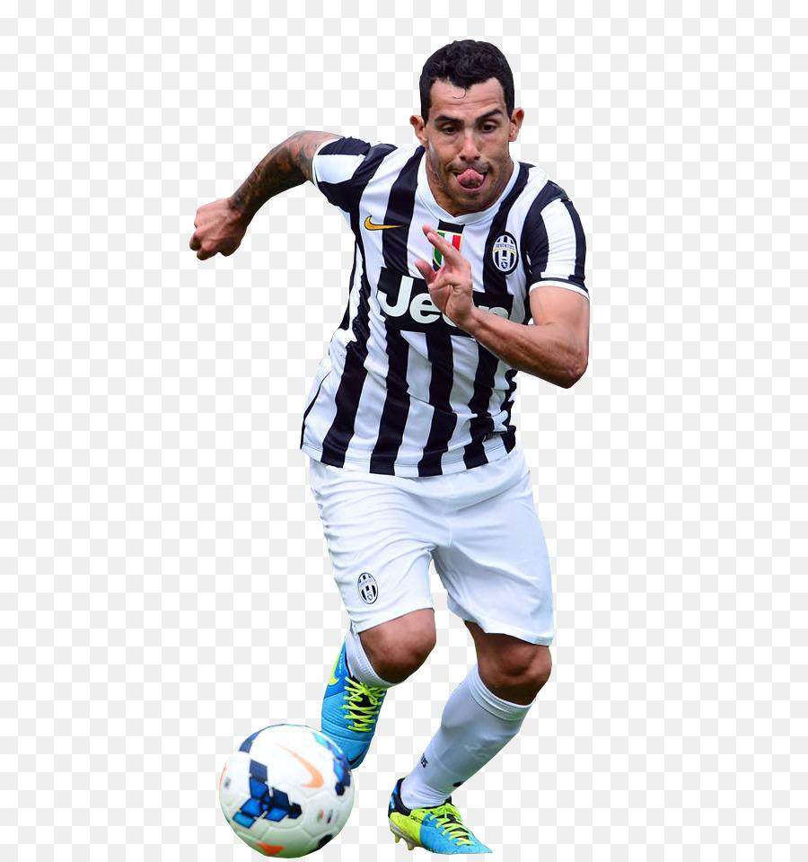 4ab8f552af6 Carlos Tevez Juventus F.C. Football Desktop Wallpaper Rendering ...