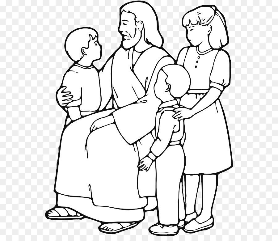 La enseñanza de Jesús acerca de los niños pequeños libro para ...