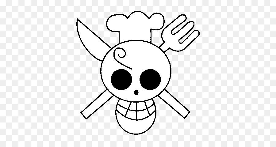 Monkey D Luffy Roronoa Zoro Sanji Vinsmoke Jolly Roger Hasır şapka