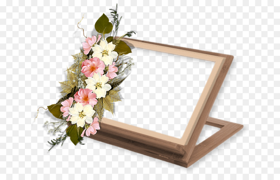 Picture Frame Frame png download - 700*572 - Free Transparent Floral