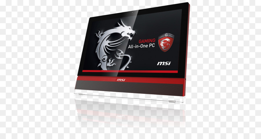 Les Boitiers D Ordinateur Boitiers Gaming All In One Msi Ag2712a