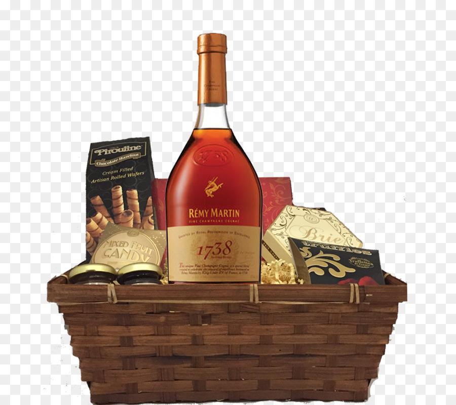 Liqueur Whiskey Cognac Food Gift Baskets Liquor - royal wedding card png download - 800*800 - Free Transparent Liqueur png Download.