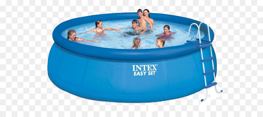 Intex Easy Set Pool Swimming Pools Intex Round Metal Frame Pool ...