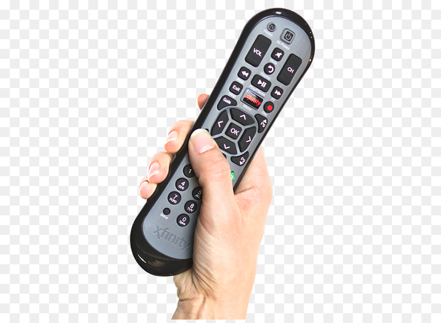 Remote Controls Remote Control png download - 413*653 - Free
