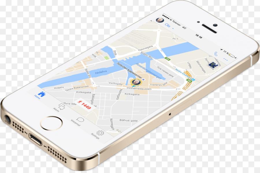 GPS iPhone: Signalstörung der Ortungsdienste