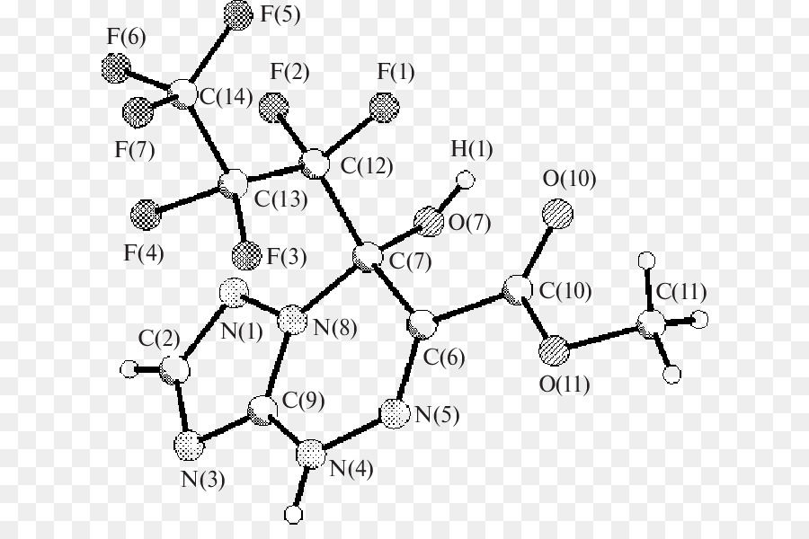 Drawing Diagram Illustration Chemical Bond Atom