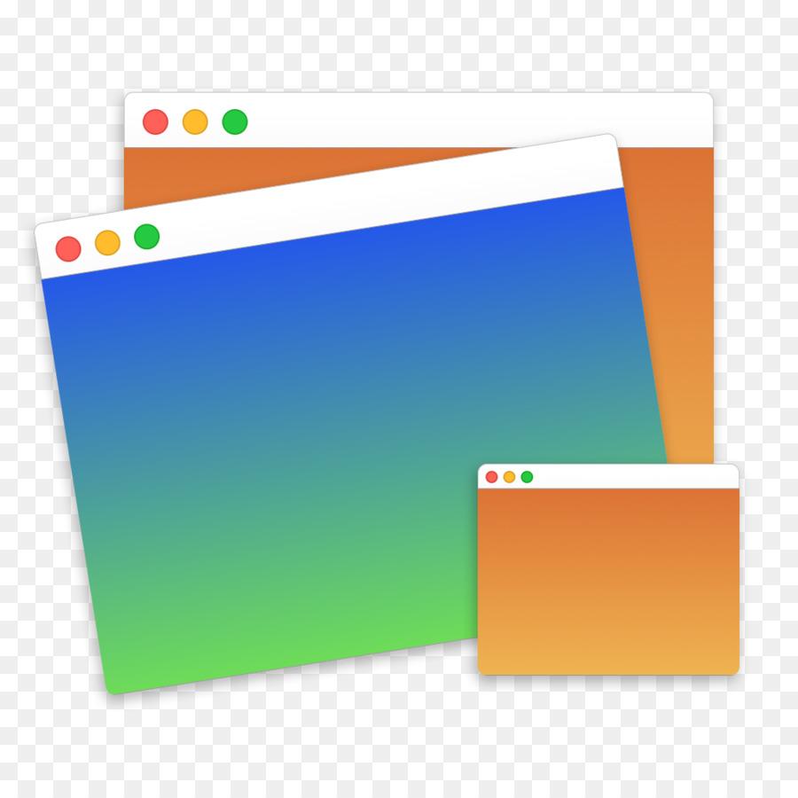 Macos Green png download - 1024*1024 - Free Transparent MacOS png
