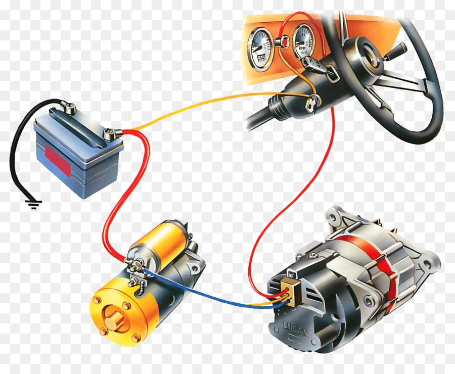 Automotive Accessory Wiring Diagram - Schematics Online on