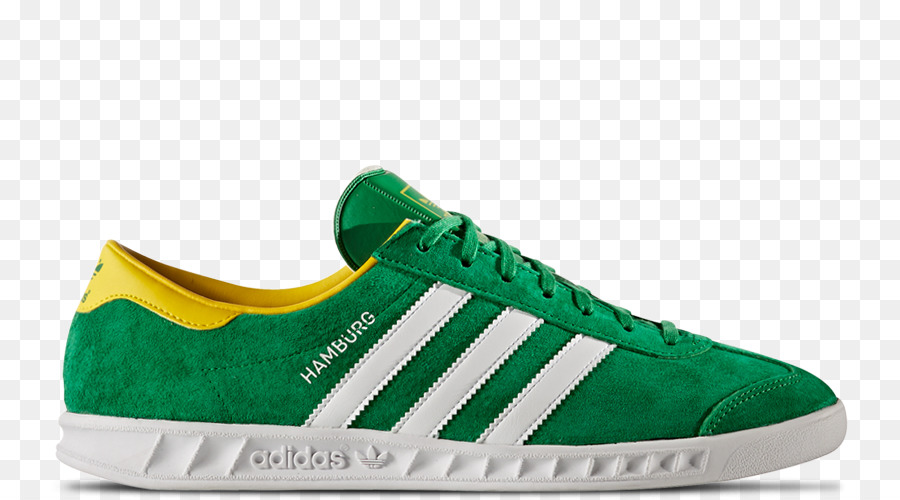 huge selection of 822b4 0b9b3 Adidas Hamburg W Womens, Shoe, Adidas, Footwear, Green PNG