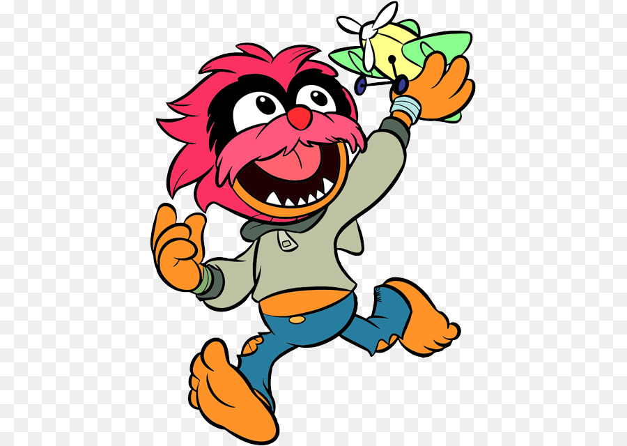 Kermit The Frog Gonzo Animal Cartoon Fictional Character Png
