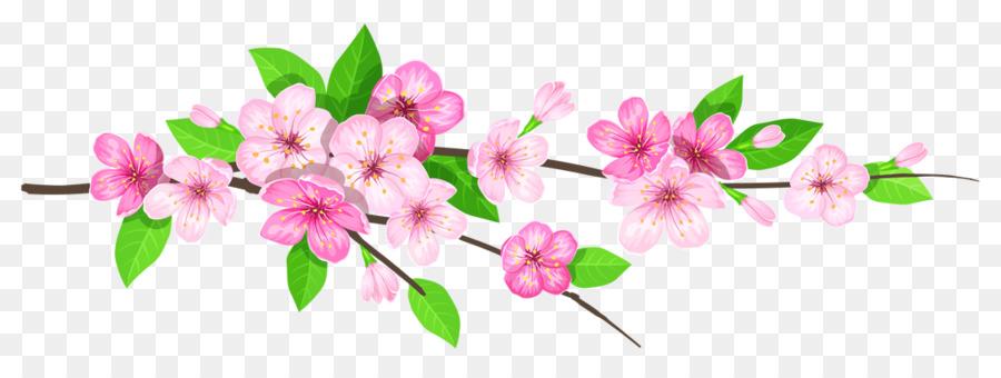 flower png download - 1100*408 - Free Transparent Desktop