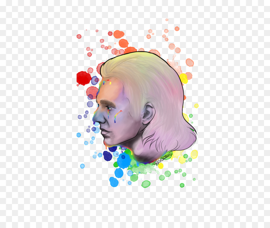 Ear Illustration Clip Art Visual Arts Grunge Tumblr Aesthetic
