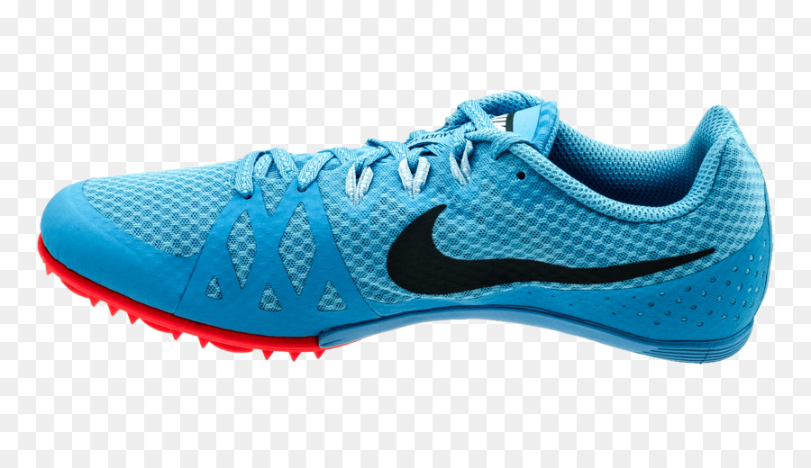 4dc0c55ffcf91 Boys Nike Zoom Rival M 8 Spike Shoe Sneakers Swoosh - women football ...