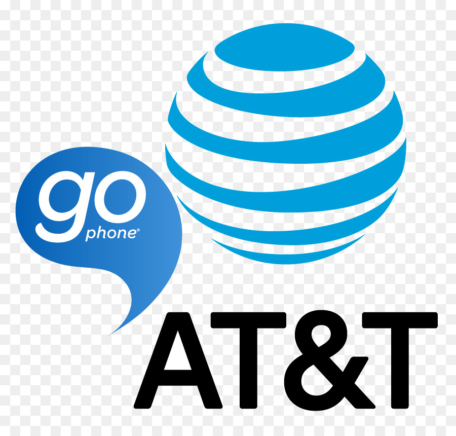 Att Gophone Text png download - 850*850 - Free Transparent