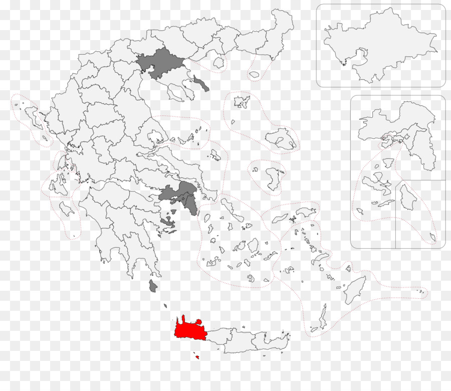 Greece Map Blank.Athens A Map Greek Language Prefectures Of Greece Map Png Download