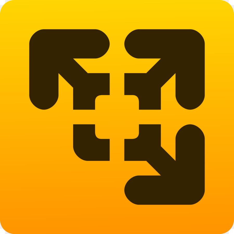 Orange Background png download - 2000*2000 - Free