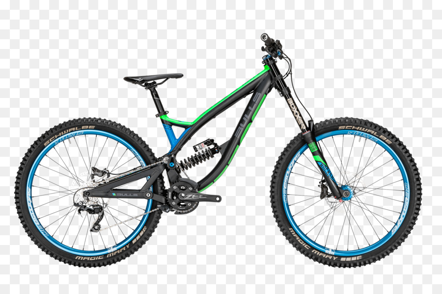 Rocky Mountains Mountain Bike Rocky Mountain Bicycles Downhill