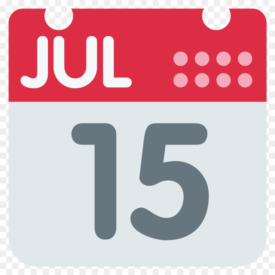 Emoji Del Calendario.Social Media Logo Png Download 1500 1500 Free