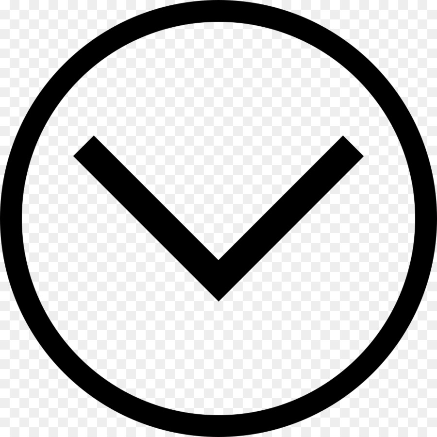 Checkbox Symbol png download - 980*980 - Free Transparent