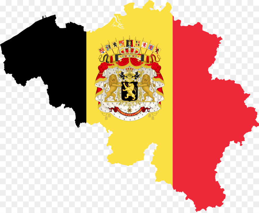 Flag of Belgium Coat of arms of Belgium Flag of the Brussels-Capital ...
