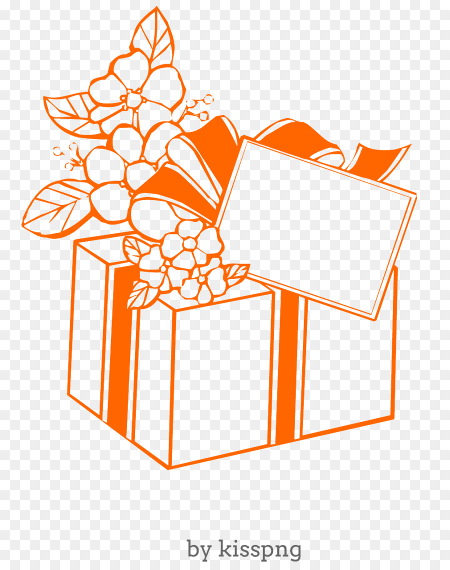 Happy Birthday Present Gift Box Png Gift Png Download 1010