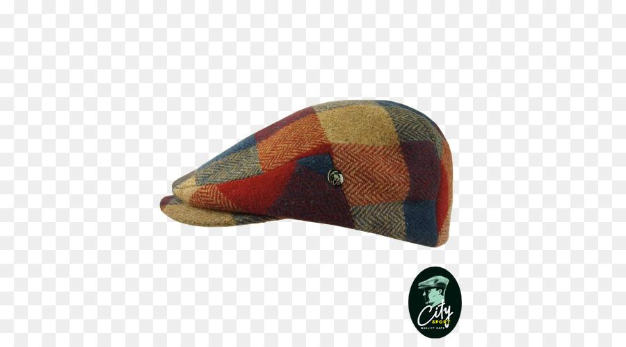 db06b825227e4 Baseball cap Donegal tweed Flat cap Harris Tweed - baseball cap png ...