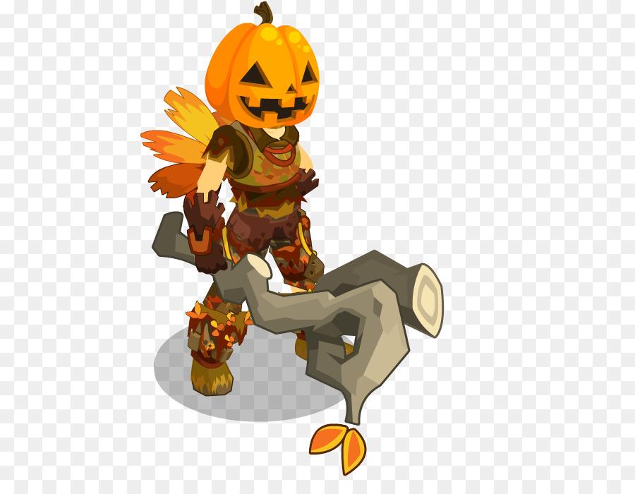 Cartoon Pumpkin png download - 519*689 - Free Transparent