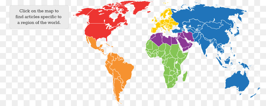 World Map Globe Vector Graphics World Map Png Download 870 360