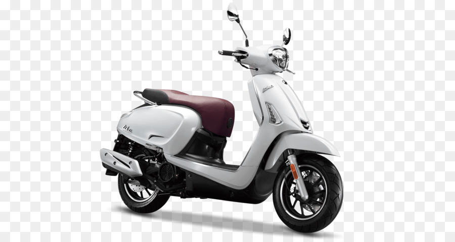 Eicma 2018 Kymco Like Motorcycle Scooter Png 720 480 Free Transpa