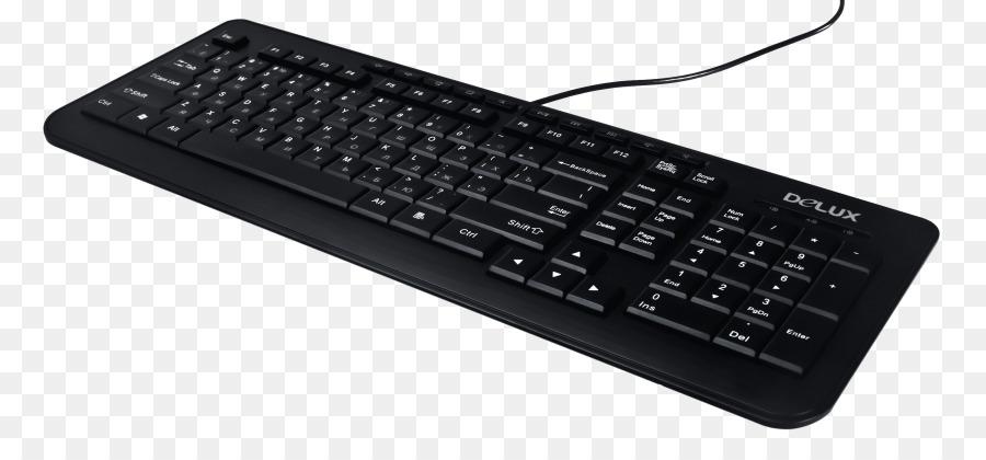 Teclado De La Computadora Ratón De Ordenador De Gráficos De Red