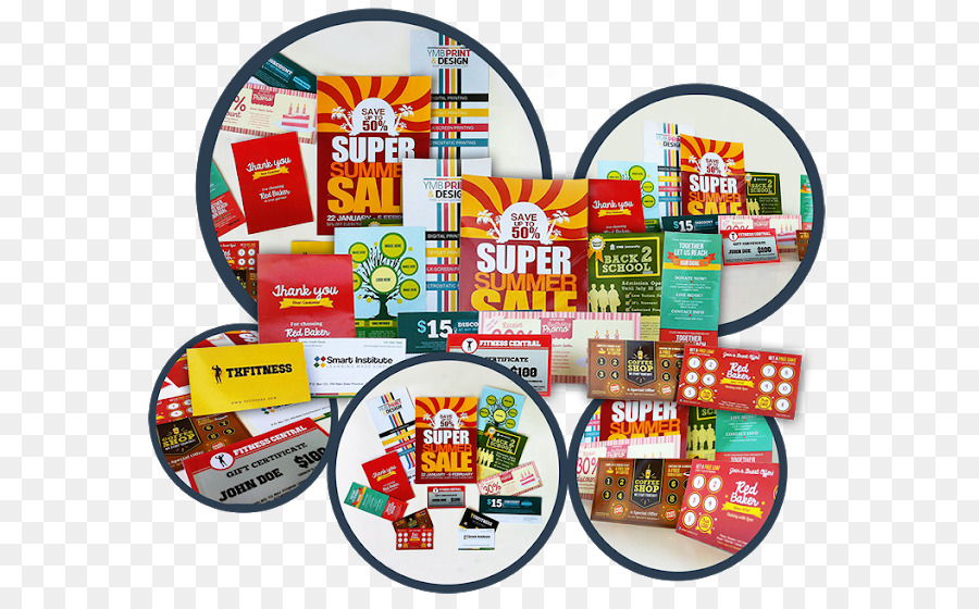 Visitenkarten Produkt Digital Marketing Werbung Fyer Png