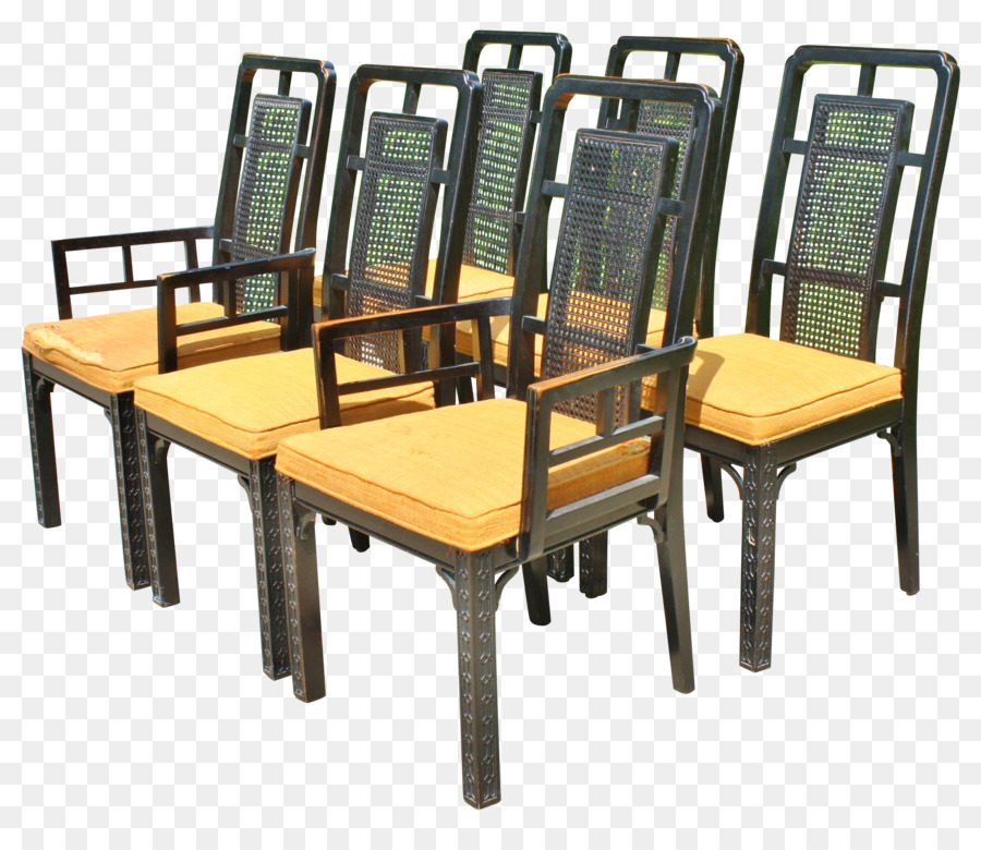 Table Chinese Chippendale Chair Furniture Outdoor Png