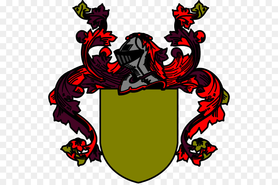 How To Design Your Own Coat Of Arms | Design Your Own Coat Of Arms Crest Heraldry Family Crest Red Star