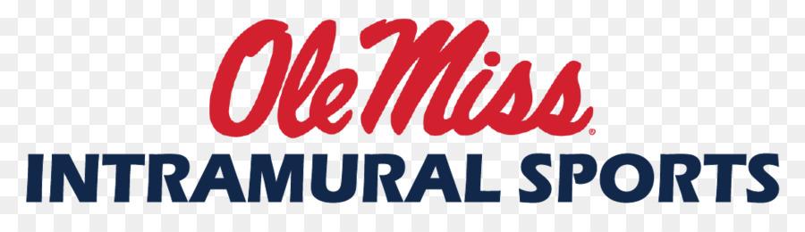 Intramural Sports Logo Ole Miss Rebels Football Turner Center Png