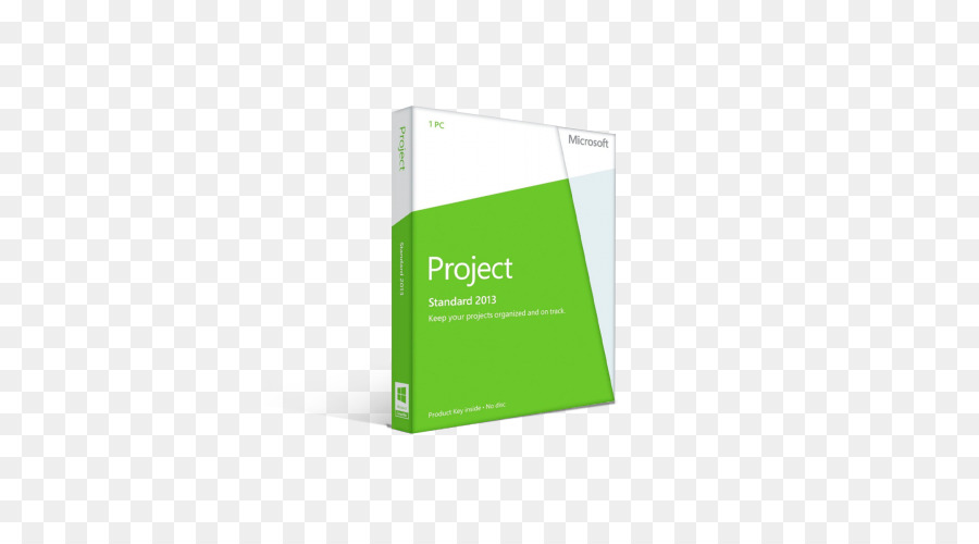 Microsoft Project Green png download - 500*500 - Free