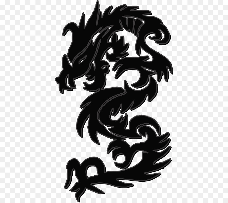 Chinese Dragon Clip Art China Portable Network Graphics Image