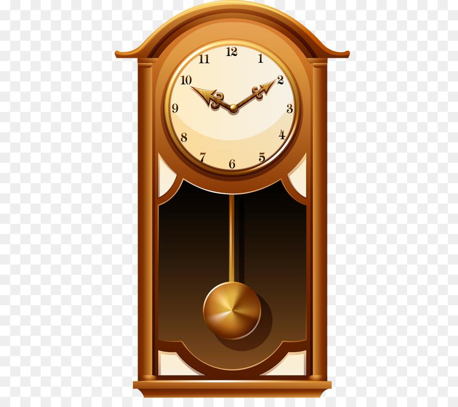 Часы с маятником картинки для детей