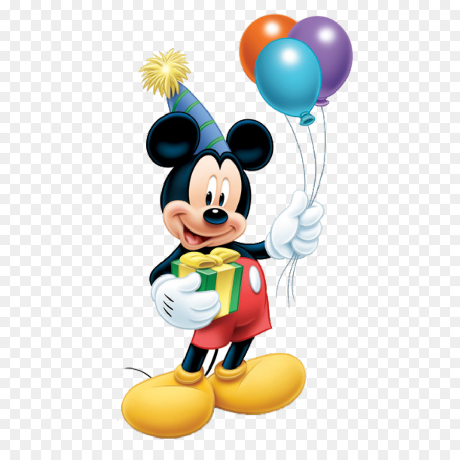 Minnie Mouse Mickey Donald Duck Birthday Party