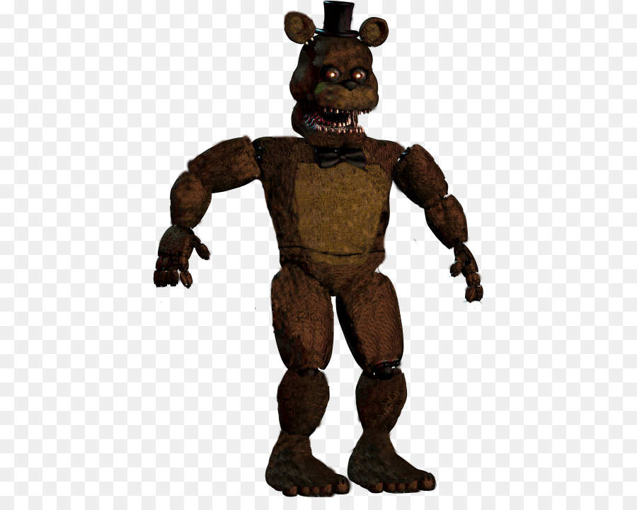 Five Nights At Freddys Fictional Character Png Download 467702