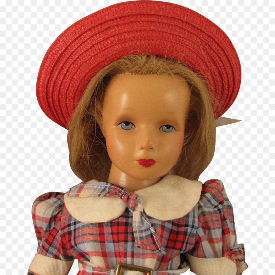 Sonnenhut Barbie Braune Haare Png Herunterladen 10641064