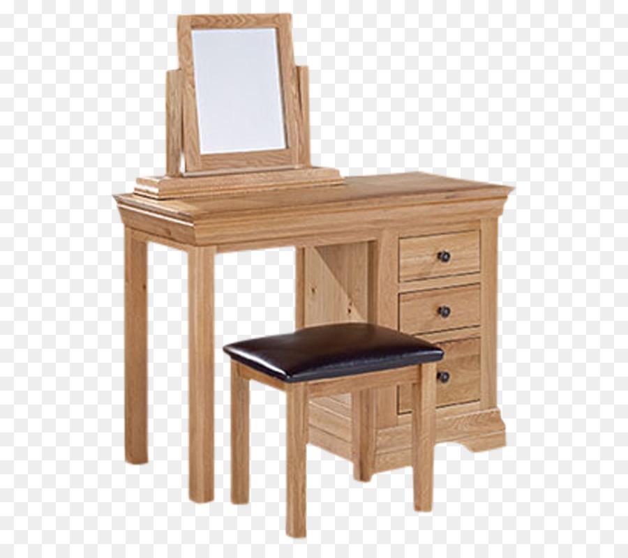 Nachttische Hocker-Möbel Schlafzimmer-Frisierkommode - Tabelle png ...
