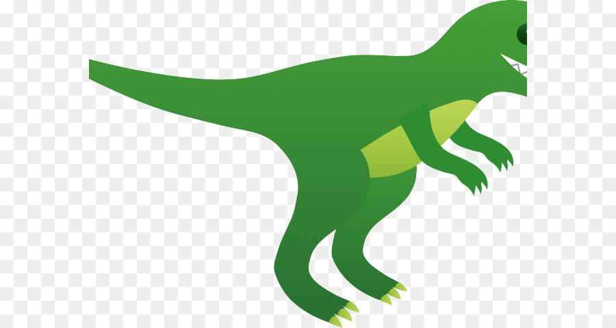 Tyrannosaurus Dinozor Triceratops Küçük Resim çizimi Ankylosaurus